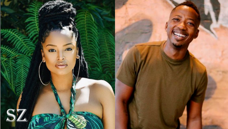 Ayanda Thabethe Denies Attempting Suicide After Catching Andile Ncube Cheating With Another Man-SurgeZirc SA
