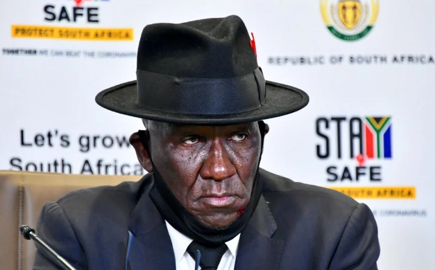 Bheki Cele Blasted For Letting 'His Own Grudges' Influence Alcohol Ban-SurgeZirc SA