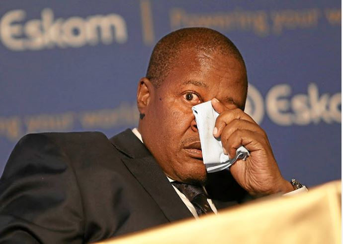 Molefe Requests For Probe Into 4 White Owned Companies Supplying Eskom With Coal-SurgeZirc SA