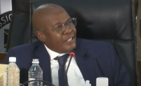 Brian Molefe Implicates Ramaphosa In Explosive State Capture Testimony-SurgeZirc SA