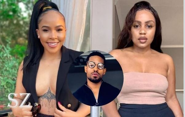 Prince Kaybee Using Zola Mhlongo As Rebound After Brown Mbombo's Heart Break-SurgeZirc SA