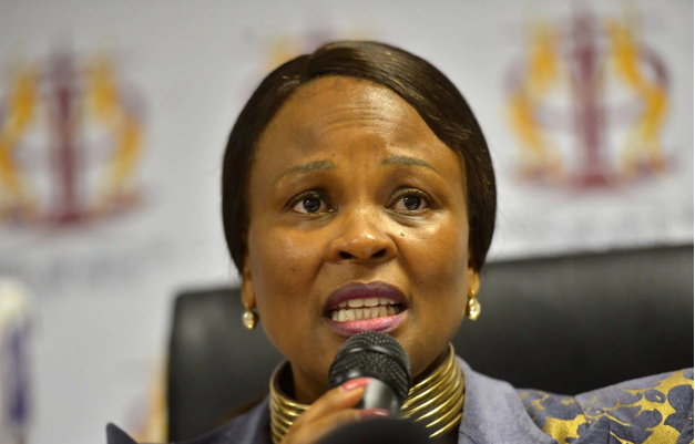 Busisiwe Mkhwebane Takes Sabbatical Leave To Get Some Rest-SurgeZirc SA