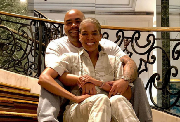 What's The Occasion? Connie Ferguson Celebrates Her Hubby Shona-SurgeZirc SA
