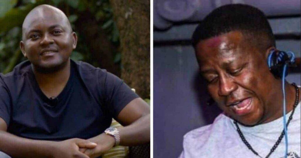 DJ Fresh And Euphonik's Drama Escalates As Formal Rape Case Has Been Opened-SurgeZirc SA