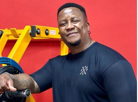 DJ Fresh Denies Taking Turns To Rape Four Girls With Euphonik-SurgeZirc SA