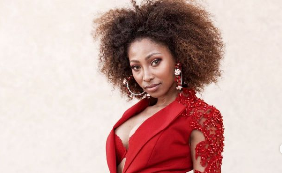 Enhle Mbali Willing To Try Marriage One More Time!-SurgeZirc SA