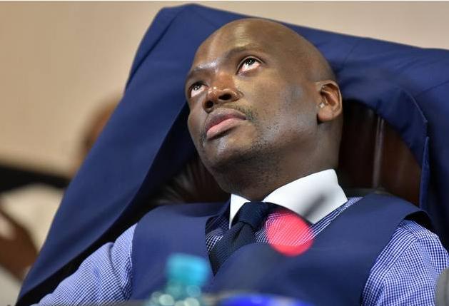 Hlaudi Motsoeneng Ordered To Pay Back R850k To SABC-SurgeZirc SA