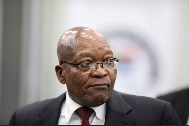 """""""ANC'S Silence On Zuma Attack On Concourt Order Not Surprising""""-Analyst-SurgeZirc SA"""