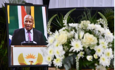 Jackson Mthembu Was Summoned To State Capture Before Untimely Demise-SurgeZirc SA
