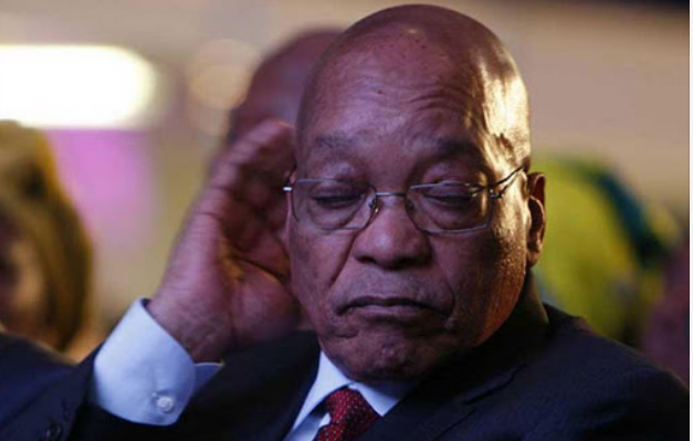 ConCourt To Rule On Whether Zuma Can Testify Before Zondo-SurgeZirc SA