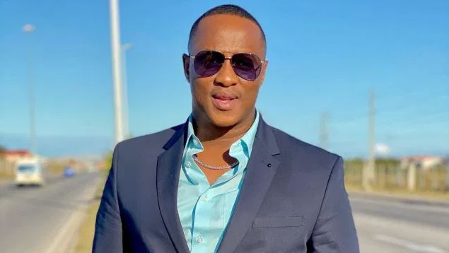 Jub Jub Still Hurt And Traumatised From His Experiences In Jail-SurgeZirc SA