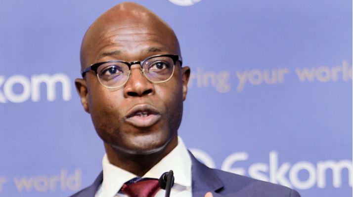 Koko Angry And Shocked At Claims He Shared Eskom Information With Guptas-SurgeZirc SA