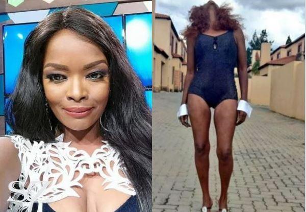 You Okay Girl??? Alarming Concerns Over Kuli Roberts New Look-SurgeZirc SA