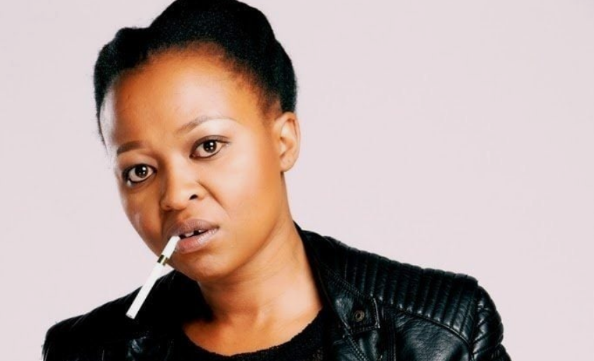 Manaka Ranaka Brags About Sleeping With Her Friend's Husband-SurgeZirc SA