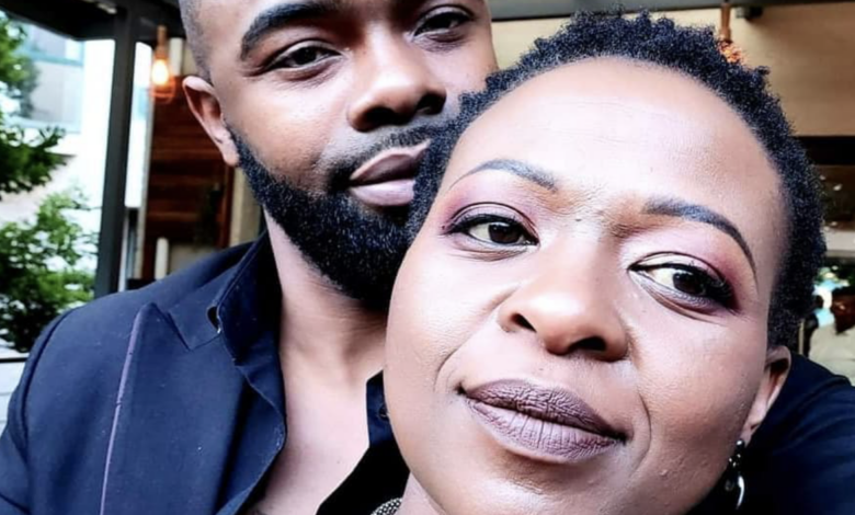 Exposed!!! Manaka Ranaka Snatched Her Friend's Husband Turned Him Into Baby Daddy-SurgeZirc SA