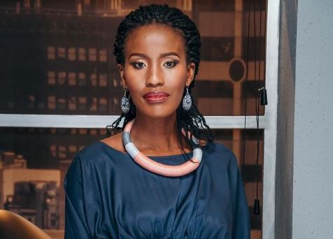 Here's Why Masasa Mbangeni Hasn't Considered Being A Mom-SurgeZirc SA