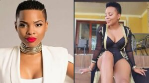 """Which One Is Nomcebo Zikode Here?!!!"" Fans Left Confused After This Pic Goes Viral-SurgeZirc SA"