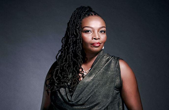 Nambitha Mpumlwana Returns To Our TV Screens In SABC 1 Series-SurgeZirc SA