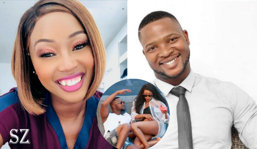 More Than Friends? Durban Gen's Nelisiwe Sibiya And Mike Ndlangamandla Spark Romance Rumours-SurgeZirc SA