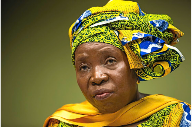 Solidarity And Afriforum Take Legal Action Against Dlamini-Zuma Over Vaccine Plan-SurgeZirc SA