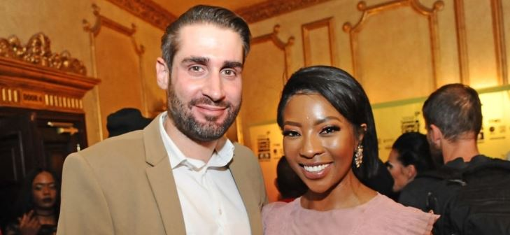 Pearl Modiadie Dumped By European Baby Daddy Two Months After Giving Birth-SurgeZirc SA