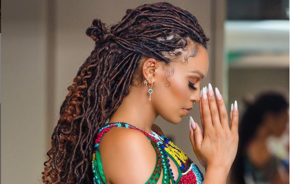 Was Queen Sono That Boring? Viewers Furious After Pearl Thusi Starts Petition-SurgeZirc SA