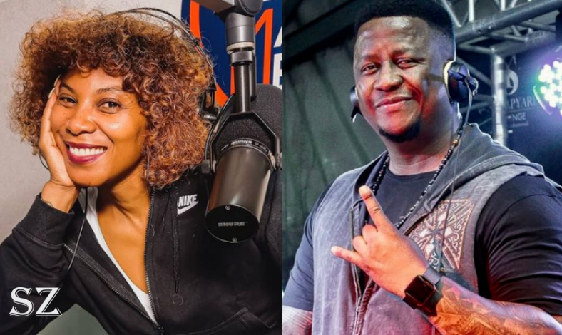 Penny Lebyane Drags DJ Fresh To Court For Calling Her Toxic And Tainting Her Image-SurgeZirc SA