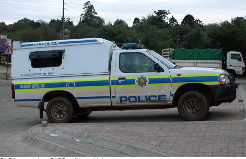 Gauteng Cop Busted Using Official Van To Deliver Booze Amid Alcohol Ban (Video)-SurgeZirc SA