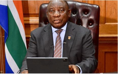 """Ramaphosa Willing To Come Clean On CR17 Funding: """"I'm Quite Keen""""-SurgeZirc SA"""