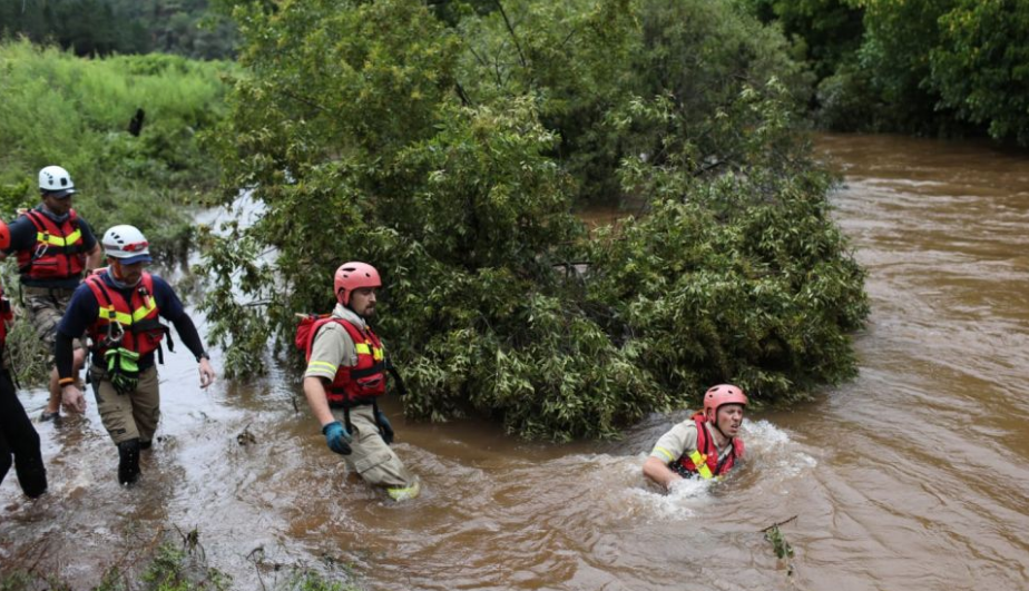 One-Year-Old Drowns In Mpumalanga's Raging River After Storm Eloise-SurgeZirc SA