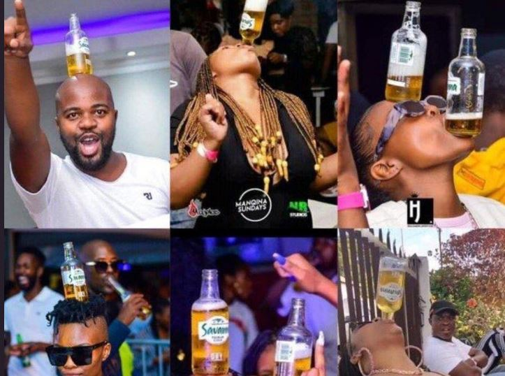 """This challenge was initiated by consumers and uses the brand name in hashtags but is in no way initiated, supported or promoted by the Savanna brand,"" added Savanna's marketing manager Eugene Lenford. He said the brand promotes responsible drinking and encouraged consumers to engage and continue to tag the brand for their responsible and safe memorable moments. ""We do not encourage binge drinking, or any kind of risky behaviour, and we ask that people pace themselves and know their limit. He said due to the recent ban on alcohol sales during level 3 lockdown, Savanna had paused all branded promotions across all channels and would continue to monitor social media activity and maintain its efforts to drive responsible messaging and behaviour.-SurgeZirc SA"