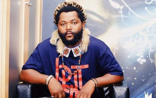 Dark Cloud Removed! Sjava Bags New Acting Role On Ehostela-SurgeZirc SA