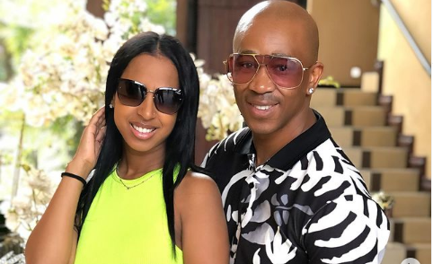 She's Here!!! Mafikizolo's Theo And Wife Welcome A Baby Girl-SurgeZirc SA