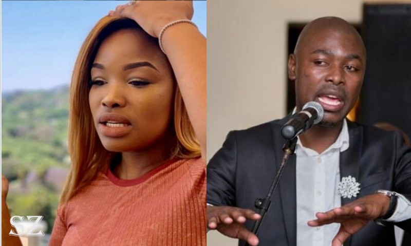 More Troubles For Isibaya's Zinhle Ngwenya As Husband Announces Divorce After Bloody Accident-SurgeZirc SA