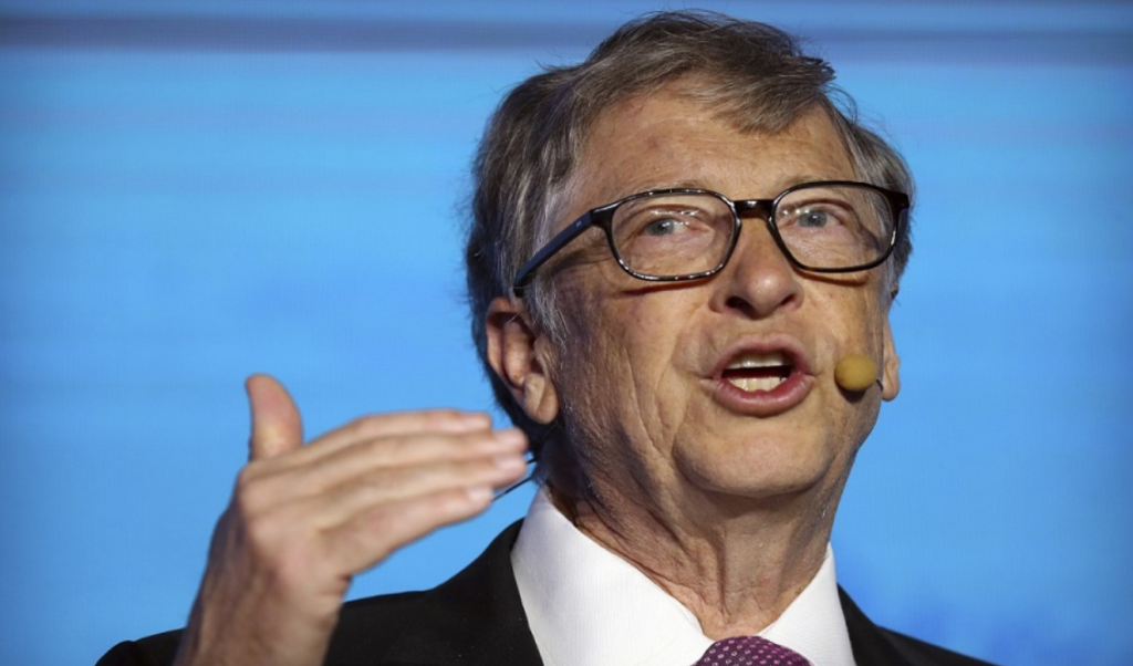"""Bill Gates: """"It's Not Too Early To Think About The Next Pandemic""""-SurgeZirc SA"""