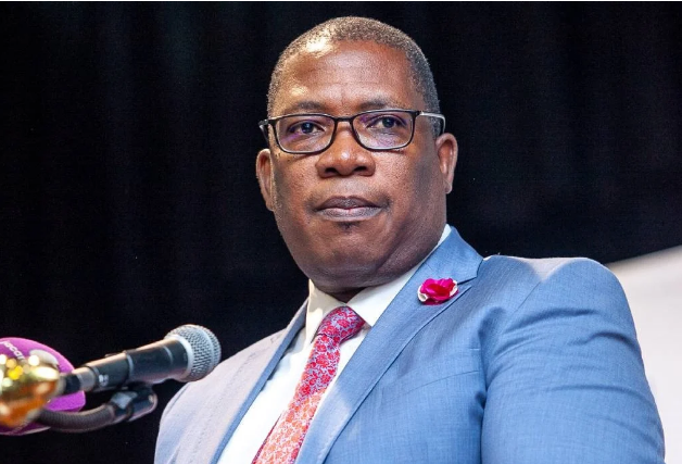 Lesufi Shocked His Department Spent R430m On Sanitizing Schools And Offices-SurgeZirc SA