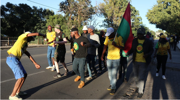Scores Of Ace Magashule's Supporters Out As NPA Eyes More Charges-SurgeZirc SA