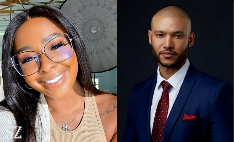 Hot Couple Alert! Boity Thulo Spotted Out With Legacy Actor Anton David Jeftha-SurgeZirc SA