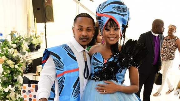 Bontle Modiselle And Priddy Ugly Leave Fans In Their With Their Definition Of Love-SurgeZirc SA