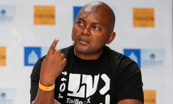 """Fans Dispute WhatsApp """"Apology"""" Text Message Euphonik Claims His Rape Victim Sent Him-SurgeZirc SA"""