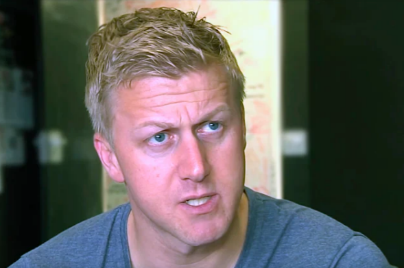 Gareth Cliff Accused Of Sexually Manipulating Young Girls... As Young As 15-SurgeZirc SA