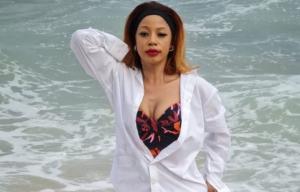 Kelly Khumalo Sends Terms And Conditions To Future Husband-SurgeZirc SA