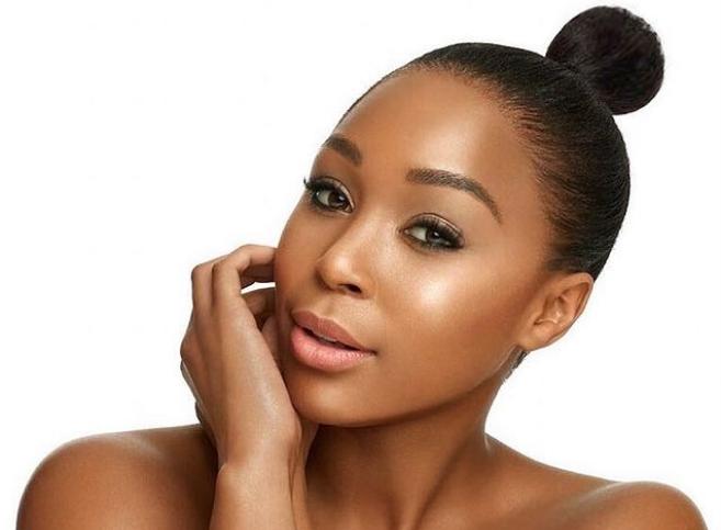 Chopped!!! Minnie Dlamini Debuts A Bangin' New Hairstyle-SurgeZirc SA