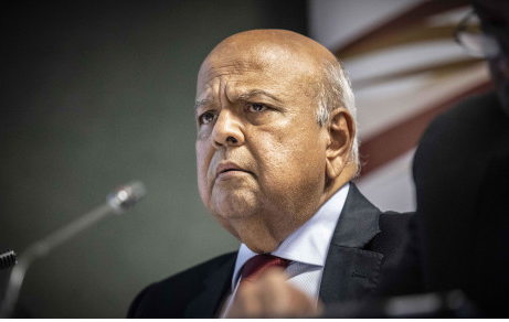 Pravin Gordhan Calls On Ace Magashule To Step Aside From ANC-SurgeZirc SA