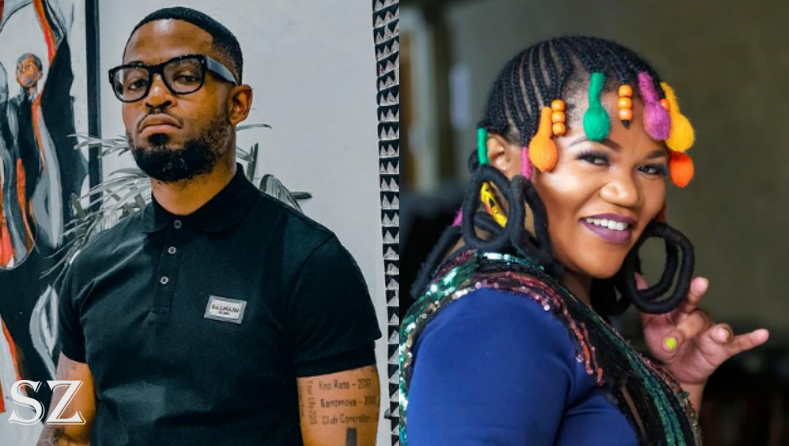 Prince Kaybee Explains Busiswa Is Beefing Him Because Of Her Baby Daddy Issues-SurgeZirc SA