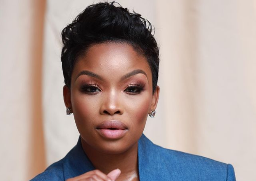 Isibaya Actress Zinhle Mabena Arrested For Alleged Conspiracy To Murder-SurgeZirc SA