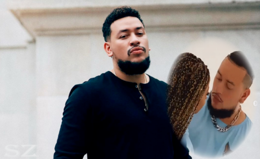 AKA Is Smitten!!! Nelli Tembe Seems To Be The Right Flavour For Him (See Photo Shoot)-SurgeZirc SA