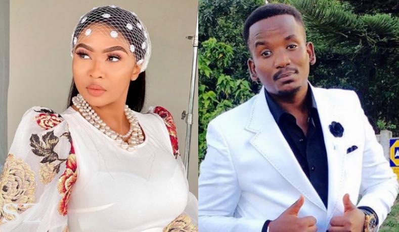 Sfiso Ncwane's Widow Ayanda Reveals He Was Poisoned-SurgeZirc SA