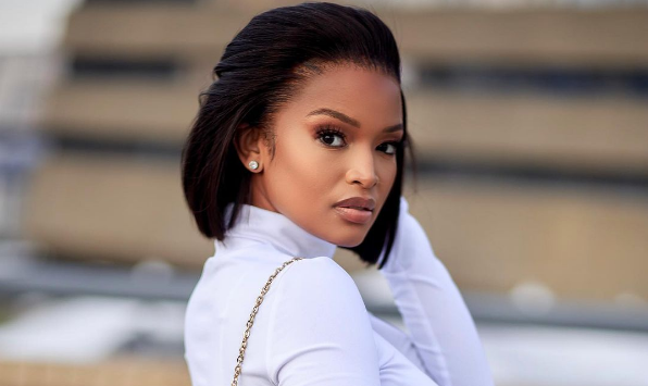 Ayanda Thabethe Still Fears Settling Down After Failed Marriage-SurgeZirc SA