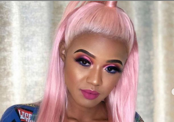 Babes Wodumo Acknowledges And Regrets Sabotaging Herself On Way To Fame-SurgeZirc SA